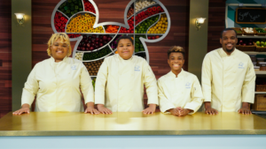 Interview: Discussing Be Our Chef With The Platt Family