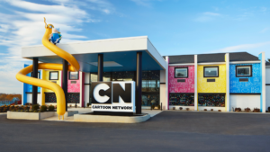We're Going To The Cartoon Network Hotel! Here Are 6 Things We Can't Wait To Do When We Get There
