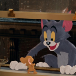 Tom And Jerry Activity Sheets