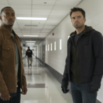 Should You Watch Marvel's Falcon And The Winter Soldier Series With Your Kids?
