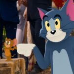 Enter To Win A BluRay Copy Of The New Tom And Jerry Movie
