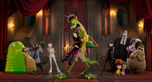 There's A New Hotel Transylvania Movie Coming Out! And The Trailer Is Wild!