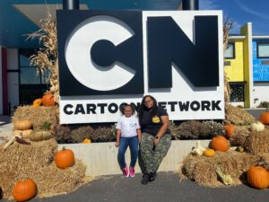 Yes, The Cartoon Network Hotel Is Great For Kids, But Our First Visit Wasn't What I Expected